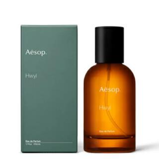 Aesop - 新品 未開封 Aesop イソップ ヒュイル 50ml 香水 フレグランス