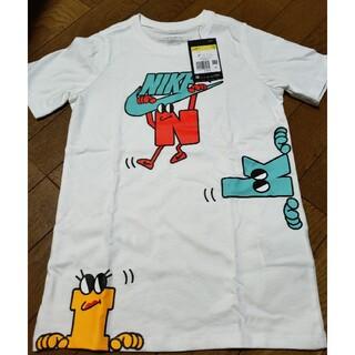 ナイキ(NIKE)のジュニア 半袖Tシャツ2枚セット(Tシャツ/カットソー)