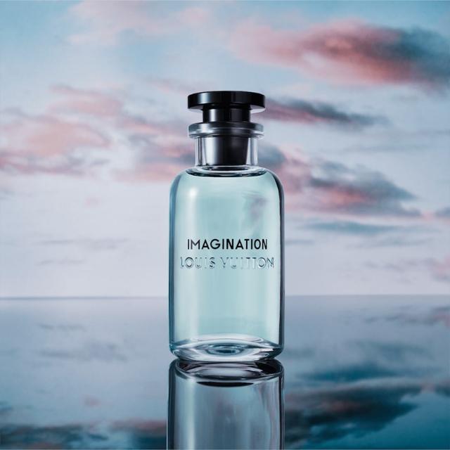 LOUIS VUITTON(ルイヴィトン)のヴィトン  香水 イマジナシオン コスメ/美容の香水(ユニセックス)の商品写真