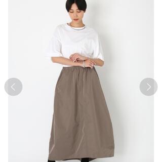 FRAY I.D - styling/ ドッキングコクーンワンピース  kei shirahata