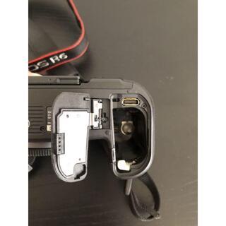 Canon EOS R6 レンズキット 極美品(デジタル一眼)