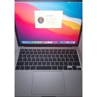 Apple - 【超美品】Apple MacBook Air Retina 2020  保証付き