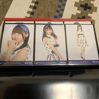 乃木坂46 - 齋藤飛鳥 生写真 シークレットグラフィティー コンプ