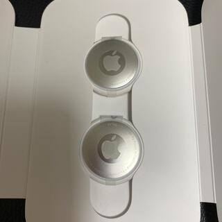 Apple - Apple Air Tag AirTag A2187 2個 未使用新品
