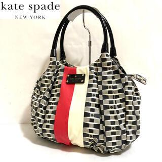 kate spade new york - 【正規品】美品✨kate spade/ハンドバッグ/ケイトスペード