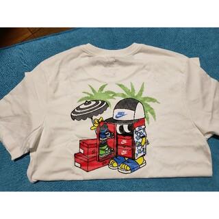 ナイキ(NIKE)のメンズ 半袖カットソー(Tシャツ/カットソー(半袖/袖なし))