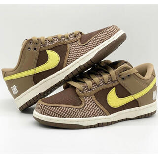 NIKE - NIKE DUNK LOW SP UNDEFEATED