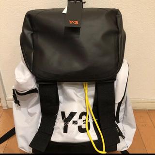 Y-3 - 【7月限定価格】Y-3 バックパック モビリティ