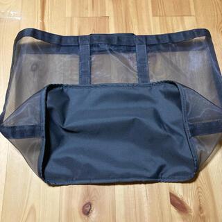 MUJI (無印良品) - 無印 洗濯バッグ