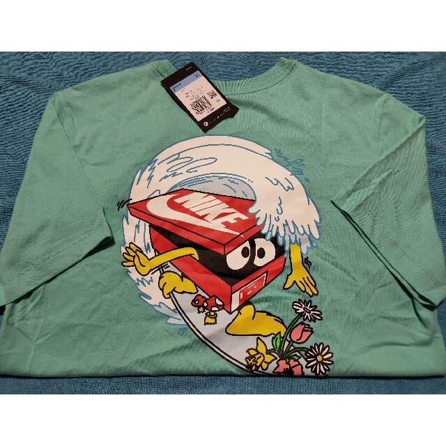 NIKE(ナイキ)のメンズ 半袖カットソー メンズのトップス(Tシャツ/カットソー(半袖/袖なし))の商品写真