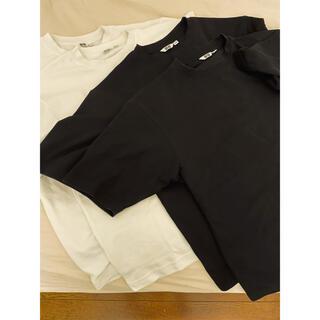 UNIQLO - ユニクロ オーバーサイズエアリズムTシャツ 4枚セット