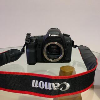 キヤノン(Canon)のCanon  5d mark ii ボディ(おまけ付き)(デジタル一眼)