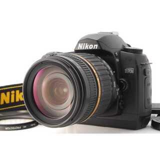 ニコン(Nikon)の★ 初心者に超おすすめ!ニコン Nikon D70s ★(デジタル一眼)
