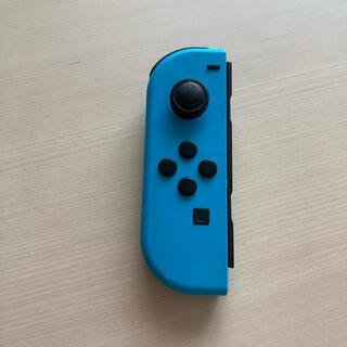 Nintendo Switch - Switch ジョイコン ジャンク品 ストラップ付き