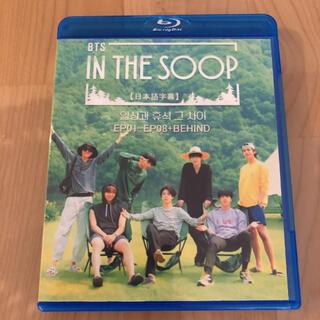 防弾少年団(BTS) - 【BTS】IN THE SOOP Blu-ray 2枚組