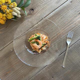 パスタ皿 リム皿 スープ皿[2枚セット] レンジ使用◎(食器)