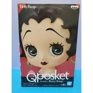 BANPRESTO - Qposket Betty Boop ベティ  Aカラー 新品未開封 フィギュア