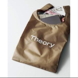 セオリー(theory)の専用 Theoryエコバッグ、ロベルタ 保冷バッグ(エコバッグ)