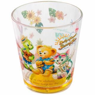 Disney - 《新品》東京ディズニーシー♡ダッフィー&フレンズ♡サニーファン♡スーベニアカップ
