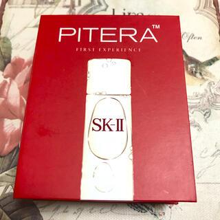 SK-II - SK-II 化粧水 拭き取り セット  sk2 ピテラ