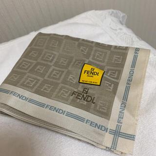 FENDI - 『新品』FENDI フェンディ ハンカチ