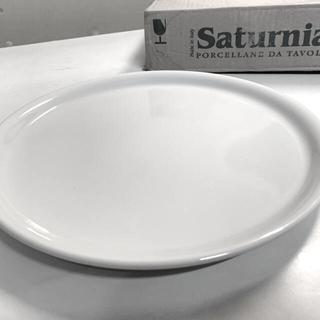 サタルニア(Saturnia)のサタルニア ピザプレート28cm 6枚セット(食器)