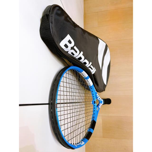 Babolat(バボラ)のバボラ ピュアドライブ 2018 スポーツ/アウトドアのテニス(ラケット)の商品写真
