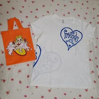 ハレイワ(HALEIWA)のハッピーハレイワ Tシャツ(Tシャツ(半袖/袖なし))