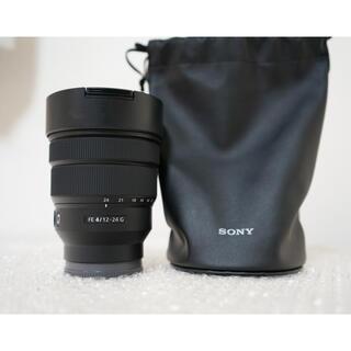 SONY - SONY FEマウント用レンズSEL1224G