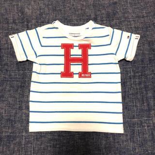 トミーヒルフィガー(TOMMY HILFIGER)のトミーヒルフィガー*Tシャツ*サイズ74(Tシャツ)