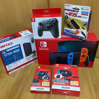 Nintendo Switch - Nintendo Switch 本体 スイッチ スプラトゥーン apex