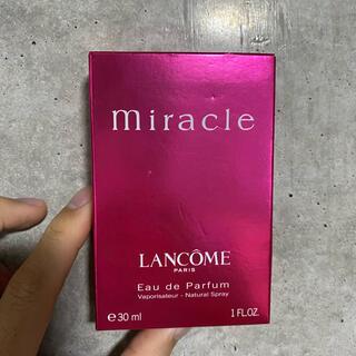 LANCOME - LANCOME ミラク 香水