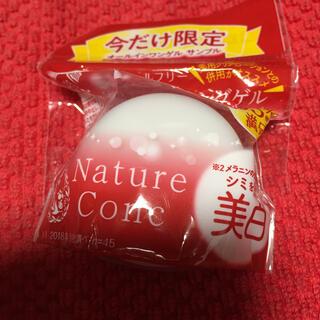 ナリスケショウヒン(ナリス化粧品)のネイチャーコンク 薬用モイスチャーゲル 10g(サンプル/トライアルキット)