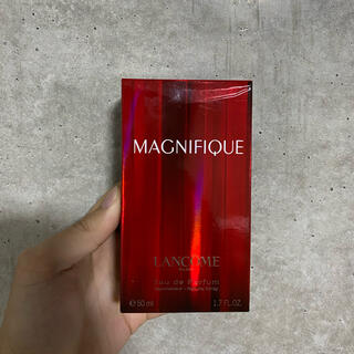 ランコム(LANCOME)のLANCOME マニフィーク50ml 香水(香水(女性用))