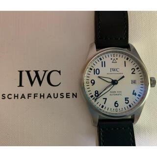 IWC - IWC パイロット・ウォッチ・マーク XVIII IW327012
