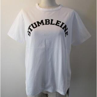 アメリカーナ(AMERICANA)の2018ss MICA&DEAL/STUMBLEINE pt T-shirt (カットソー(半袖/袖なし))