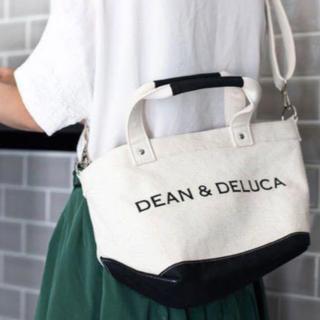 DEAN & DELUCA - DEAN&DELUCA ディーン&デルーカ 2WAYトートバッグ