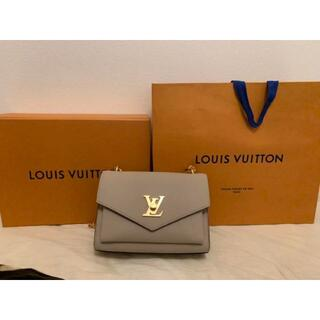 LOUIS VUITTON - ルイヴィトン LOUIS VUITTON マイロックミー・チェーン