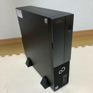 富士通 - 富士通 FUJITSU デスクトップパソコン FMVWB2D2S8