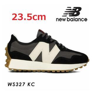 New Balance - 【新品】ニューバランス new balance WS327KC(23.5㎝)