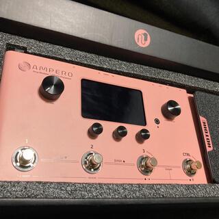 【限定カラー】HOTONE AMPERO Pink Ltd マルチエフェクター(エフェクター)