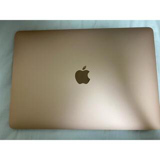 Mac (Apple) - MacBook Air 2020 13インチ M1 8GB  美品