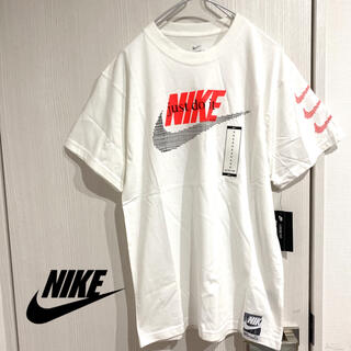 NIKE - NIKE 新品 just do it 半袖Tシャツ