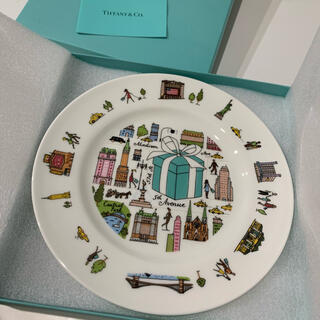 ティファニー(Tiffany & Co.)のティファニー お皿 食器 (食器)