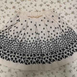 クミキョク(kumikyoku(組曲))の組曲のスカート 120☆キッズ(スカート)