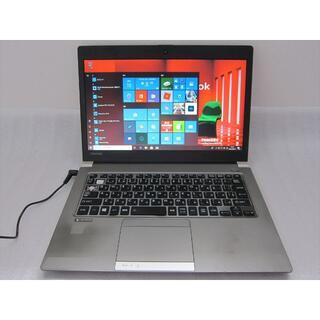 東芝 - 東芝R63/J Core i5-8250U/8G/SSD128G/13.3型液晶