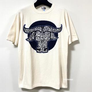 DIOR HOMME - 国内正規品 極美 ディオール×ショーン オーバサイズ Tシャツ レア Lサイズ