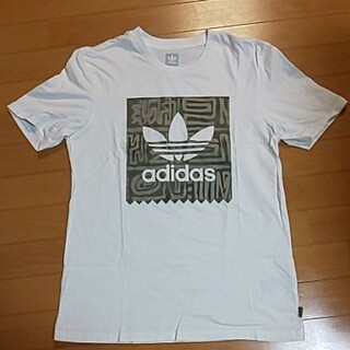 adidas - adidas  アディダス  メンズTシャツ