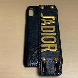 クリスチャンディオール(Christian Dior)の大幅値下げ🌼Dior iPhoneケースXS(iPhoneケース)