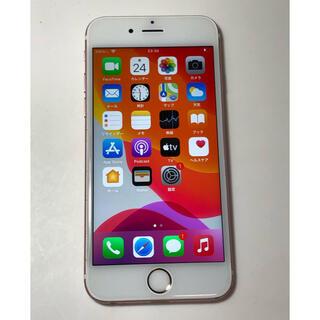 Apple - iPhone6s  16GB  simフリー